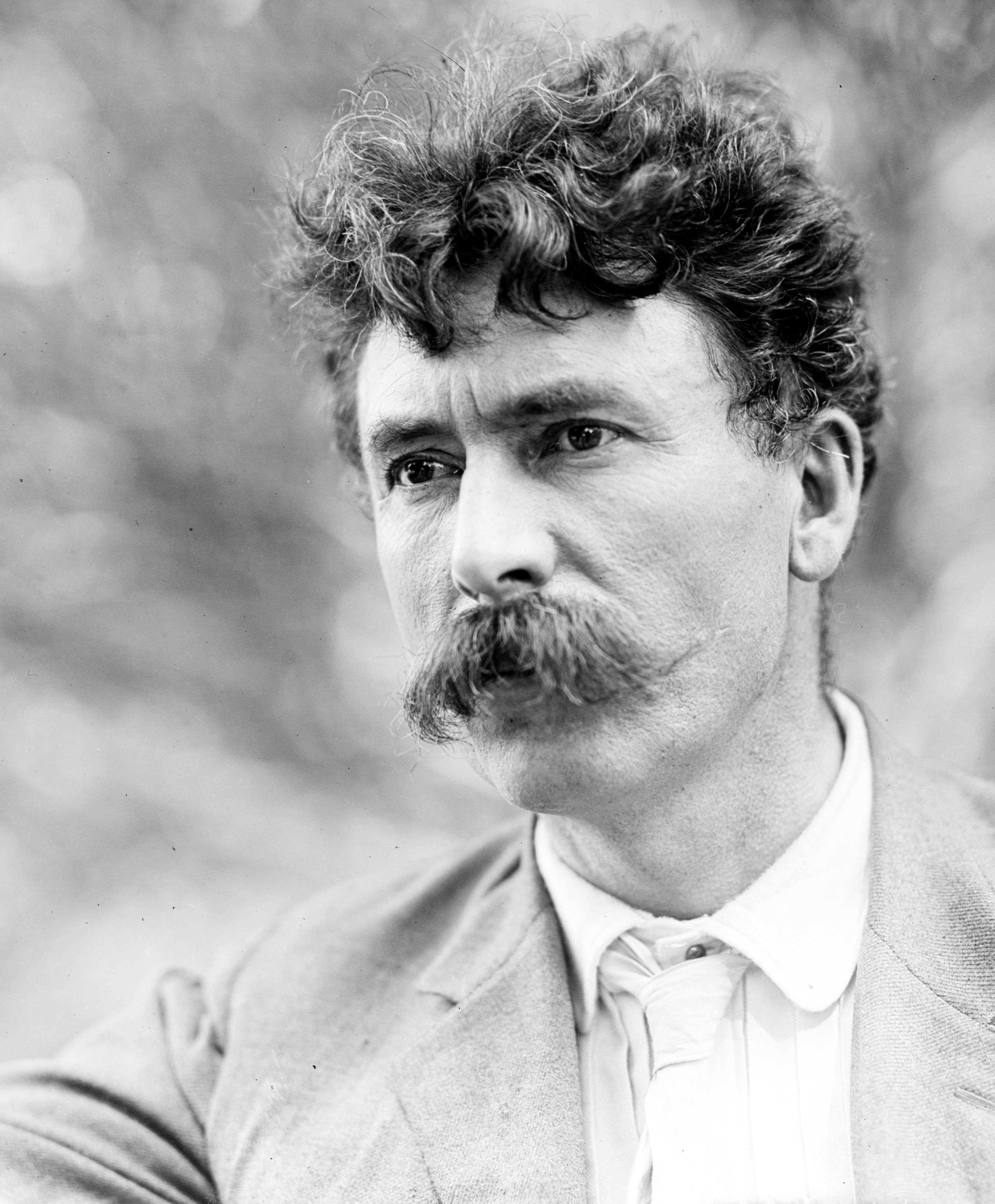Image of Ernest Thompson Seton