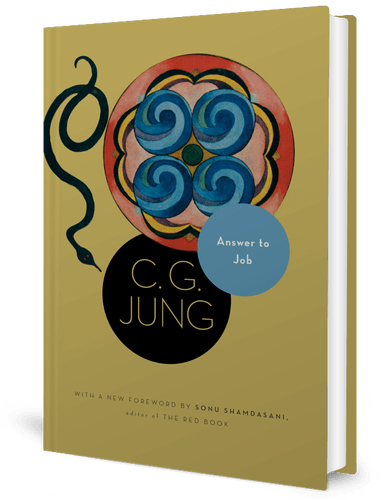 Book Cover: Answer to Job : (From Vol. 11 of the Collected Works of C. G. Jung)