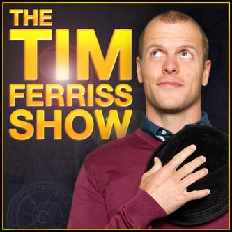 Books Mentioned on Tim Ferris On His Podcasts.
