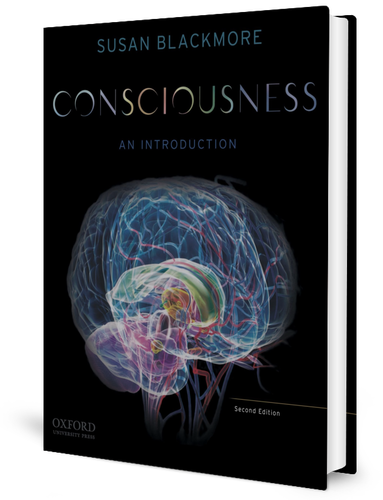 Consciousness - An Introduction by Susan Blackmore