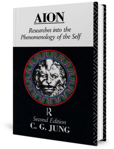 ​​​Aion: Researches into the Phenomenology of the Self (1951)