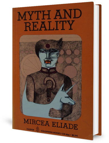 Myth and Reality (1962) book cover